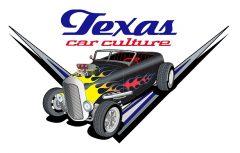 Texas Car Culture